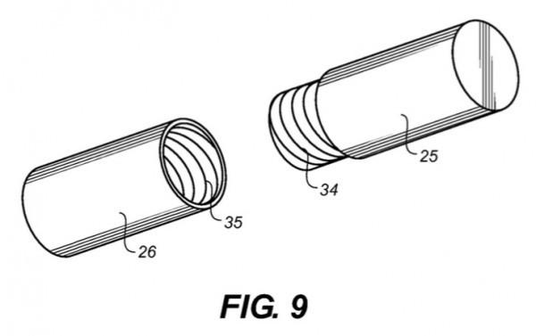 New Apple patents reveal 3D display with eye-tracking, compact cellular hotspot