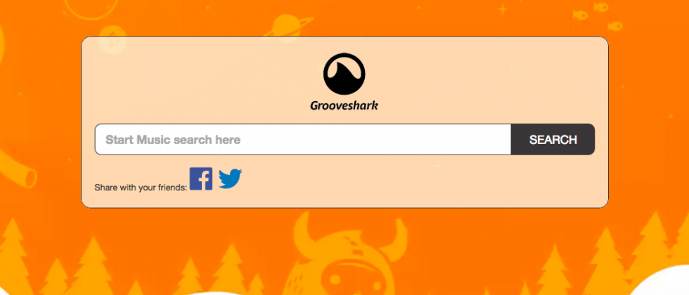 Mysterious team resurrects Grooveshark