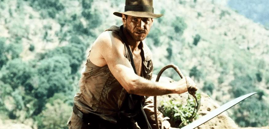 Indiana Jones movie confirmed as inbound