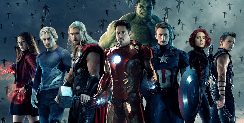 Avengers: Infinity War to be shot entirely with new IMAX 2D cameras