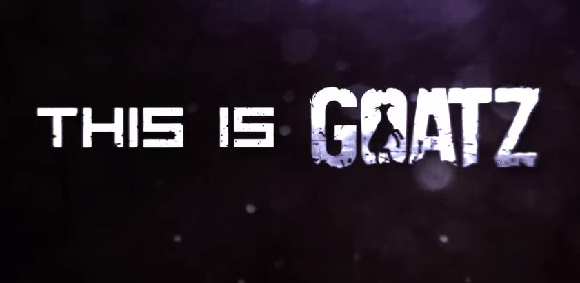 "Goat Simulator gets ""GoatZ"" zombie DLC on Steam"