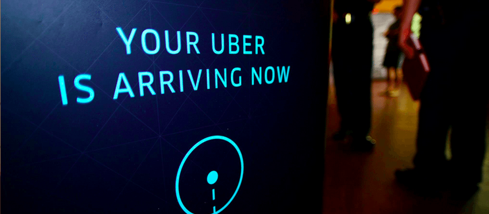 Uber tipped in bid on HERE mapping service