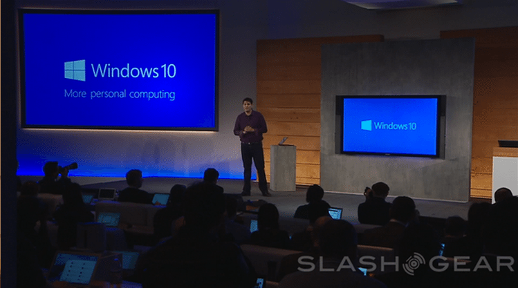 Microsoft will kill Patch Tuesday with Windows 10