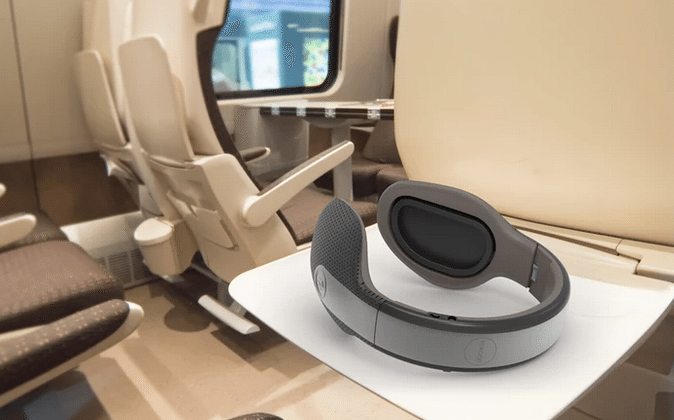 Kokoon headphones use EEG sensors to track your sleep