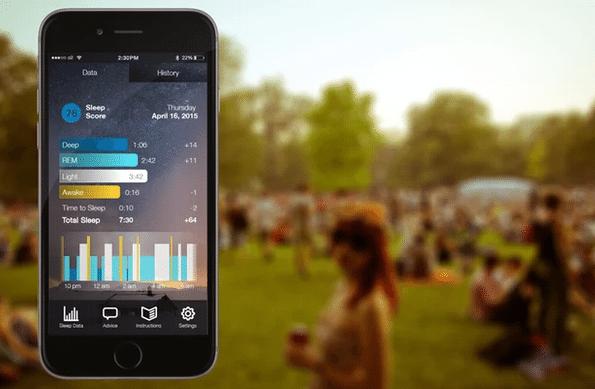 Kokoon headphones use EEG sensors to track your sleep - SlashGear