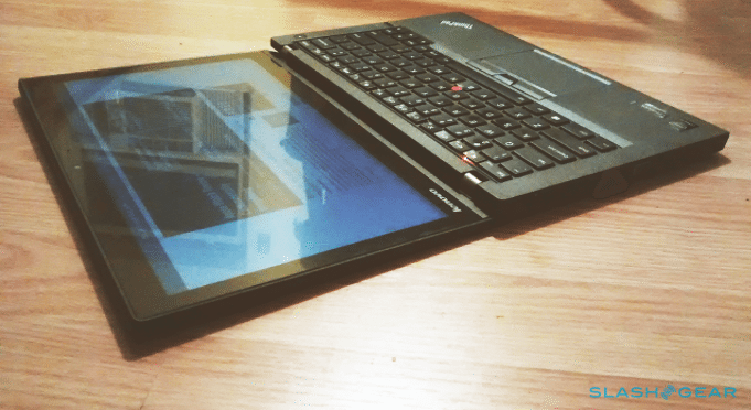 Four Things To Know About The Lenovo Thinkpad X250 Slashgear