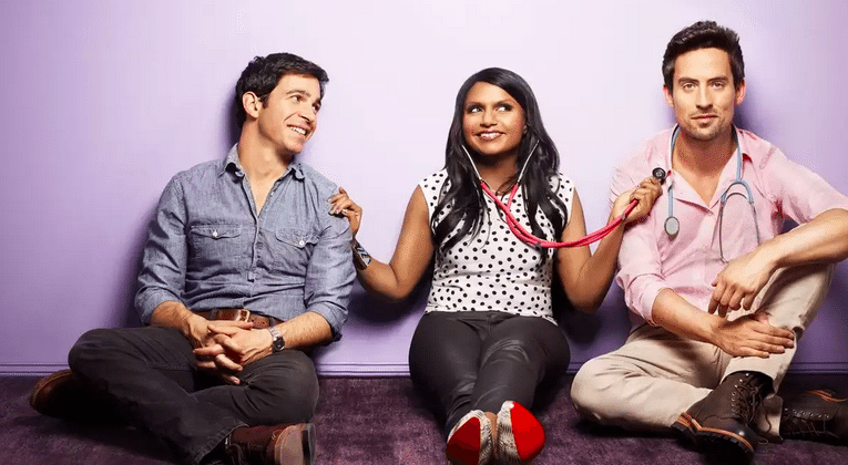 """The Mindy Project"" becomes a Hulu original series"