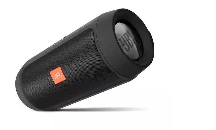 JBL Clip+ and Charge 2+ Bluetooth speakers unveiled