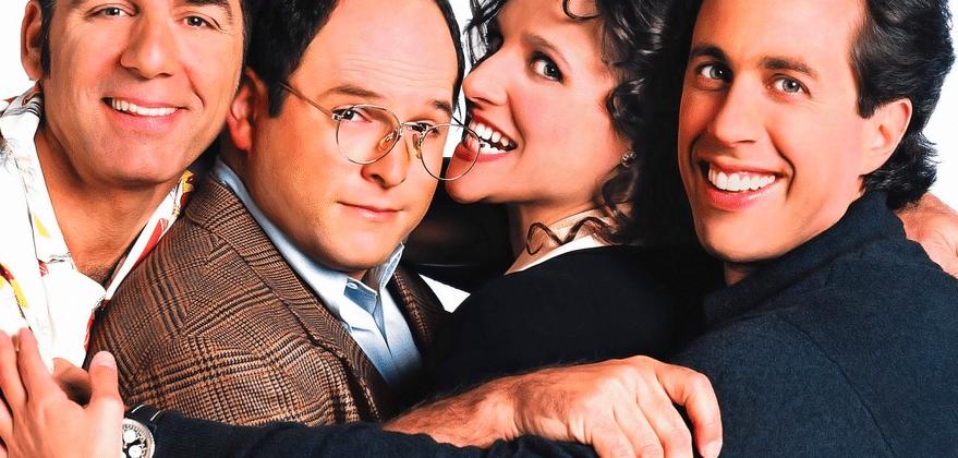 Seinfeld will start streaming on Hulu starting June 24