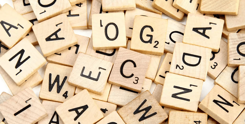 Yeesh, Scrabble adds ridic load of new words to dictionary