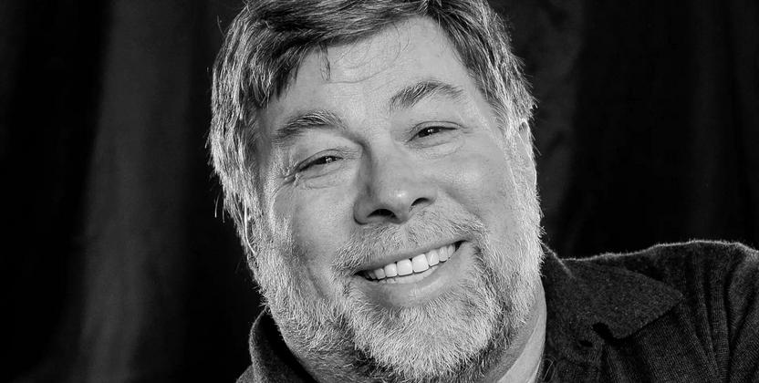 A wax Steve Wozniak is destined for Madame Tussauds