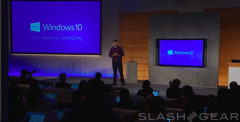 Windows 10 preview build 10130: Cortana shortcut and more