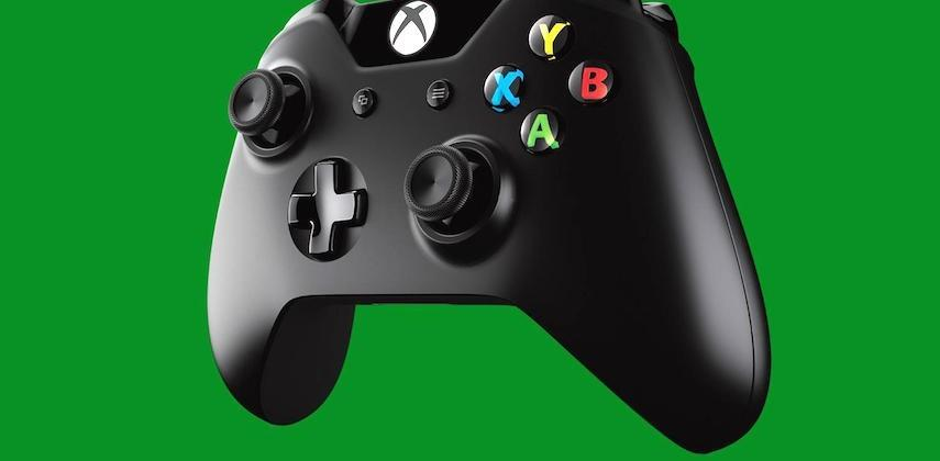 Xbox One controllers to be updated with headphone jack