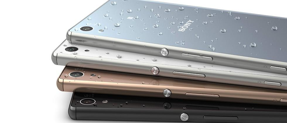Sony announces Xperia Z3+ as new flagship