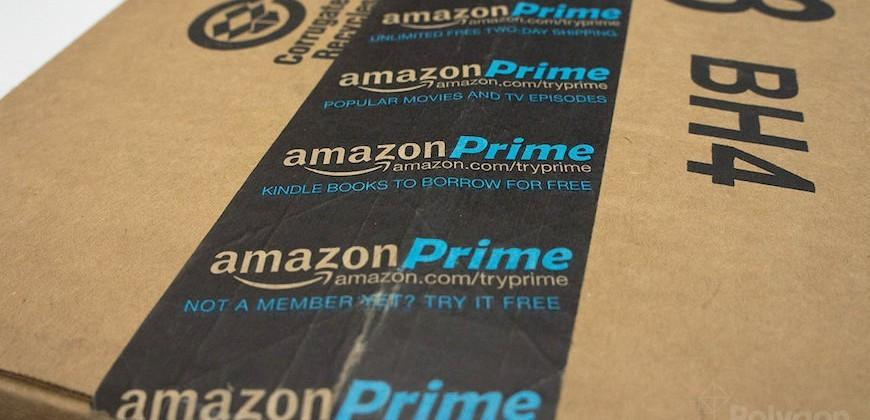 Amazon's Prime Now to deliver items from local stores in Manhattan