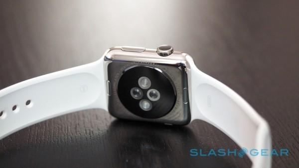 Apple Watch heart rate monitoring is near (EKG) perfection