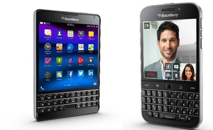 BlackBerry slashes smartphone workforce