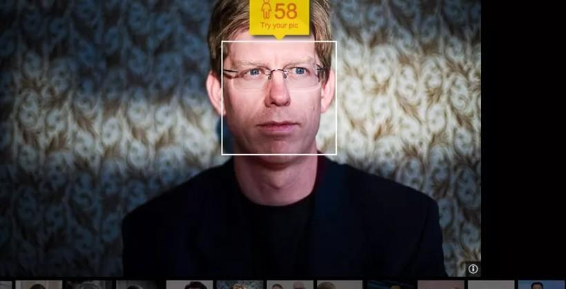 Bing image search gets How Old tool