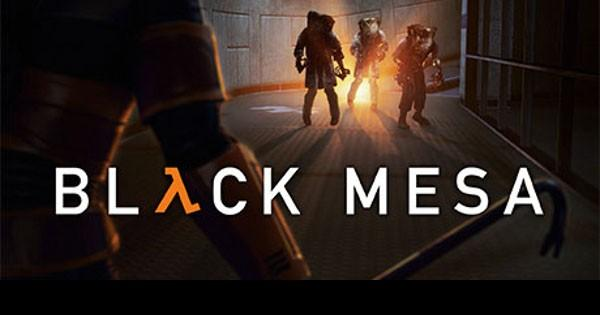 See Valve's Half-Life with new eyes in Black Mesa