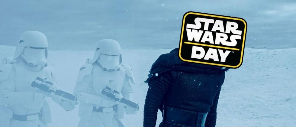The 6 best ways to celebrate May the 4th: Star Wars Day