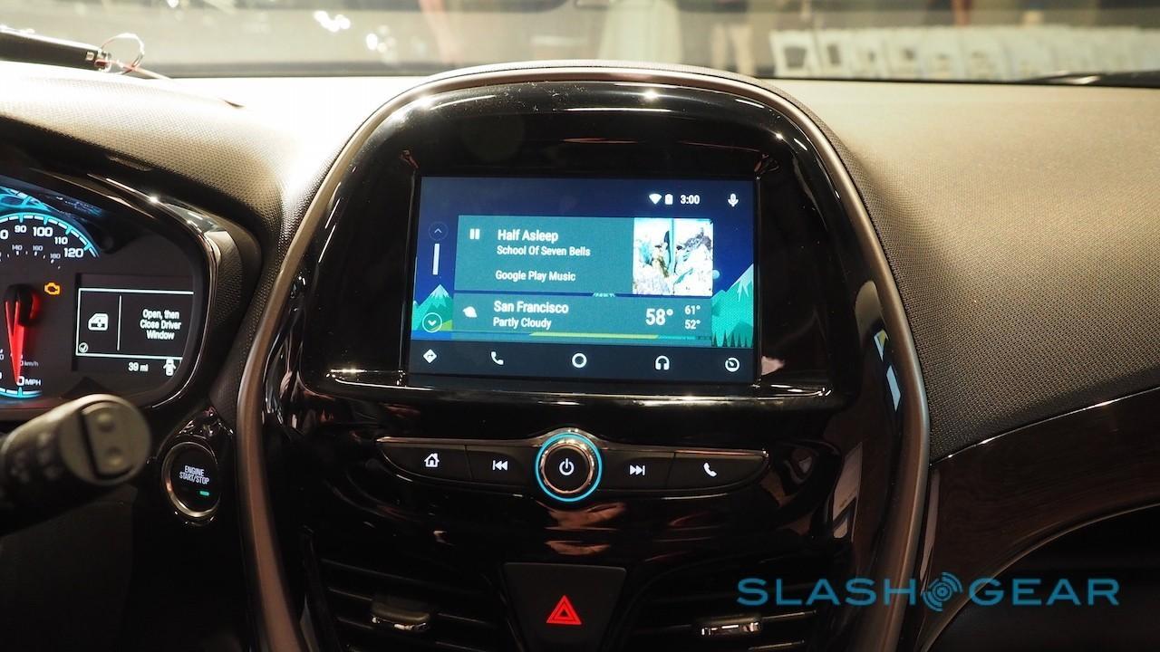 Chevrolet fits 14 cars with Android Auto and CarPlay - SlashGear