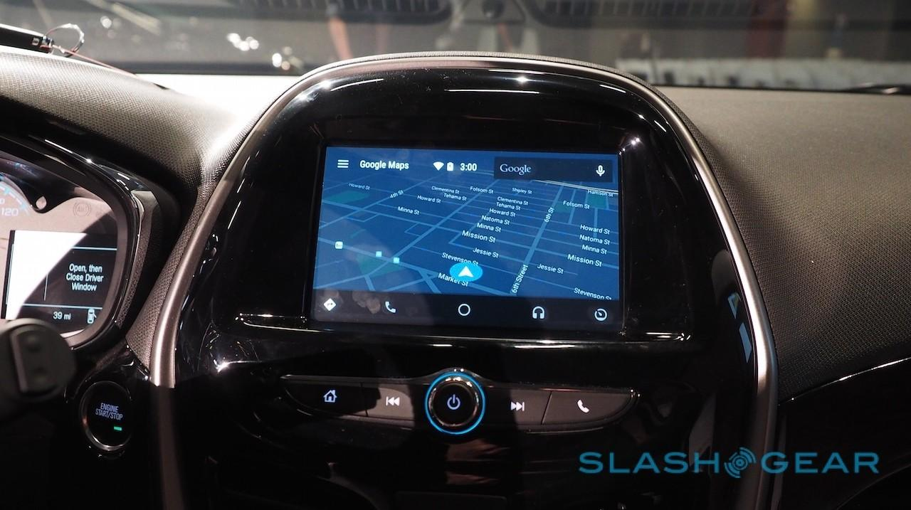 Chevrolet fits 14 cars with Android Auto and CarPlay - SlashGear
