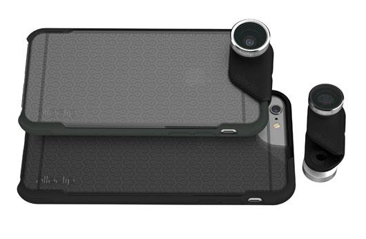 Ollocase expands Olloclip makers into the protection market