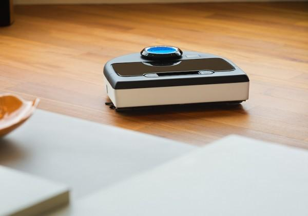 Neato reveals new Botvac D series of robot vacuums
