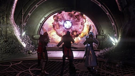 Destiny patch 1.2.0 issues might delay House of Wolves