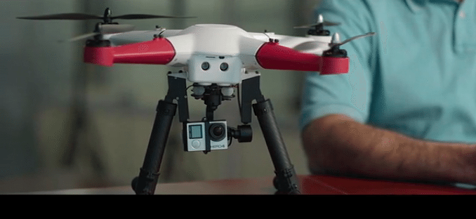 FAA launches smartphone app B4UFly to answer questions about drones