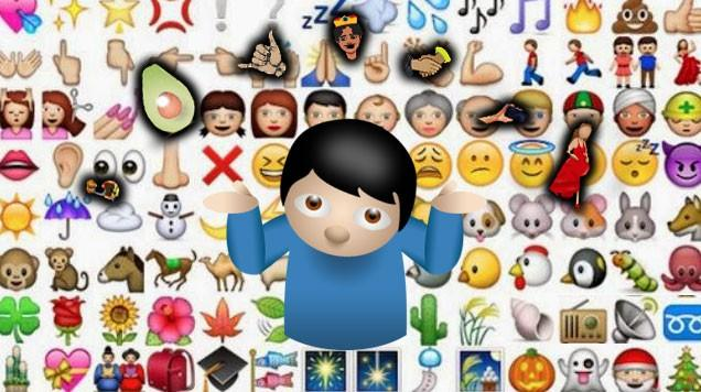 See all 38 new Emoji here, before Unicode approves