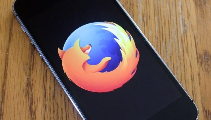 Firefox for iOS begins accepting beta testers
