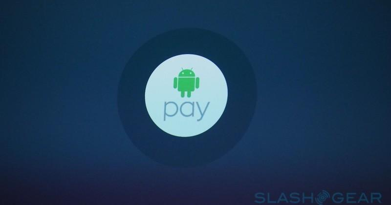 Android Pay to battle Apple Pay worldwide
