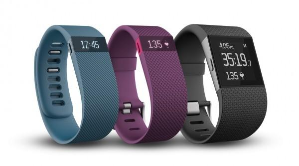 Fitbit's IPO to help them keep pace with Apple, Jawbone