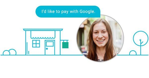 Google Hands Free sounds like Android Pay sans Android