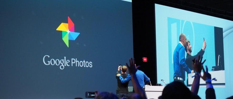 Google Photos takes on photo & video overload