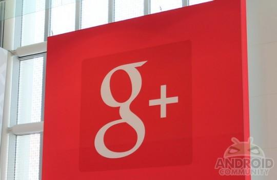 Google Plus is now on Twitter (don't panic)