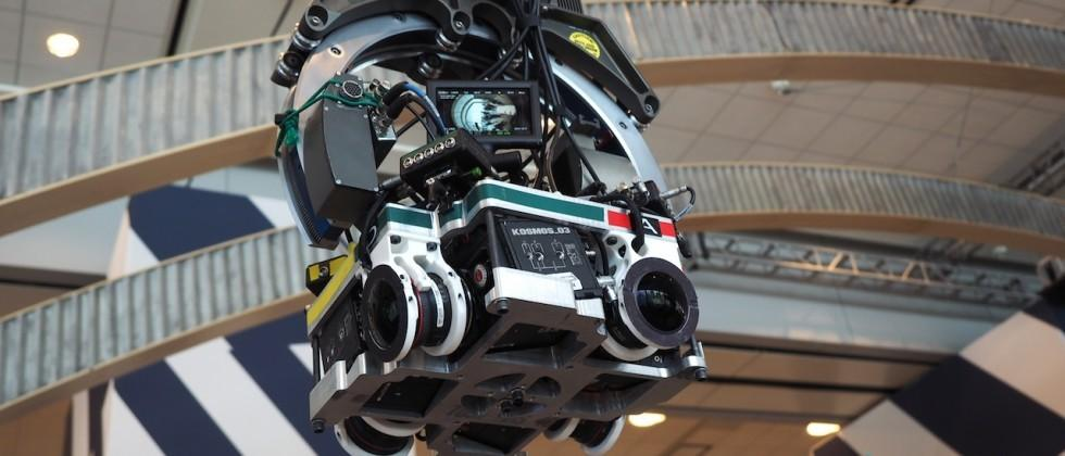 Google built this EPIC camera for Fast & Furious 6's director