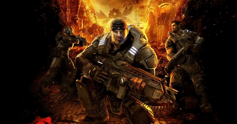 Microsoft ban of Gears of War leakers doesn't brick console