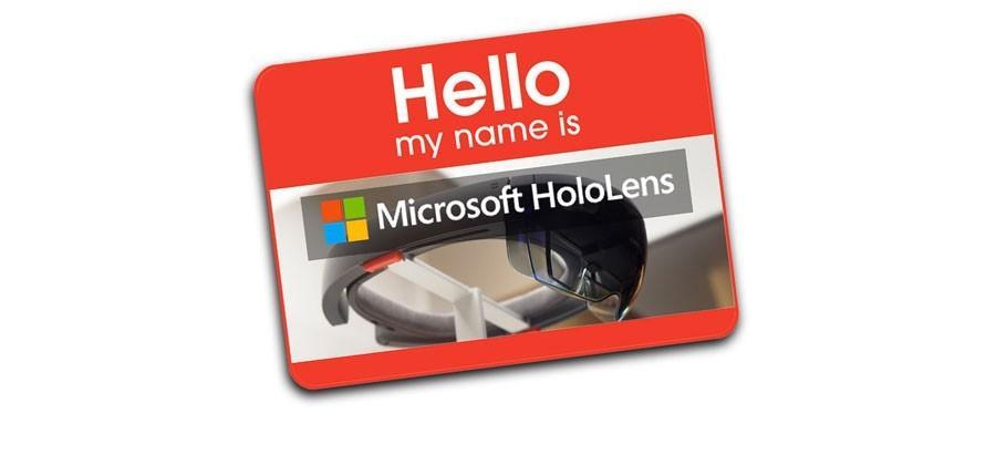 Understanding HoloLens in 5 steps