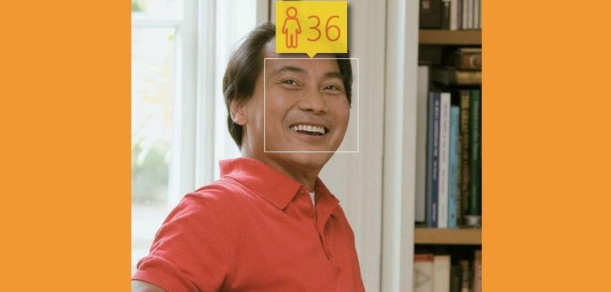 Is Microsoft's How Old website storing your photos? Maybe