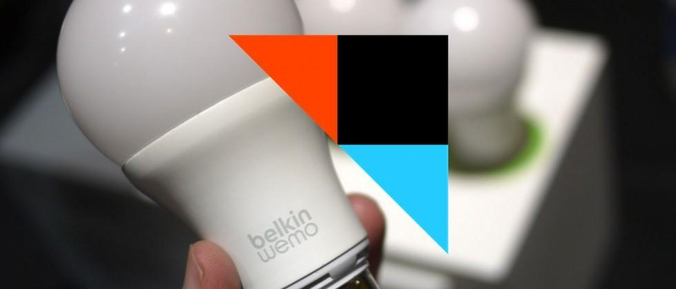 WeMo app brings IFTTT support for LED bulbs