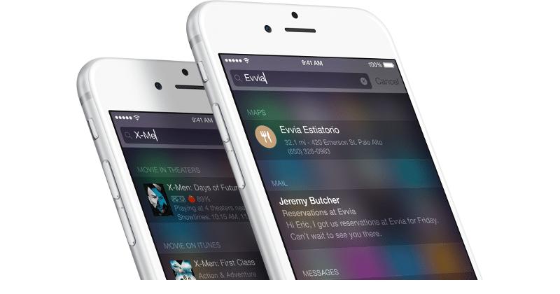 """Proactive"" to turn iOS Spotlight into Google Now rival"