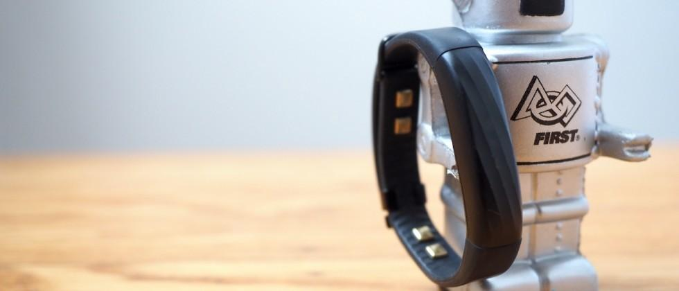 Jawbone UP3 Review – Flawed Ambition