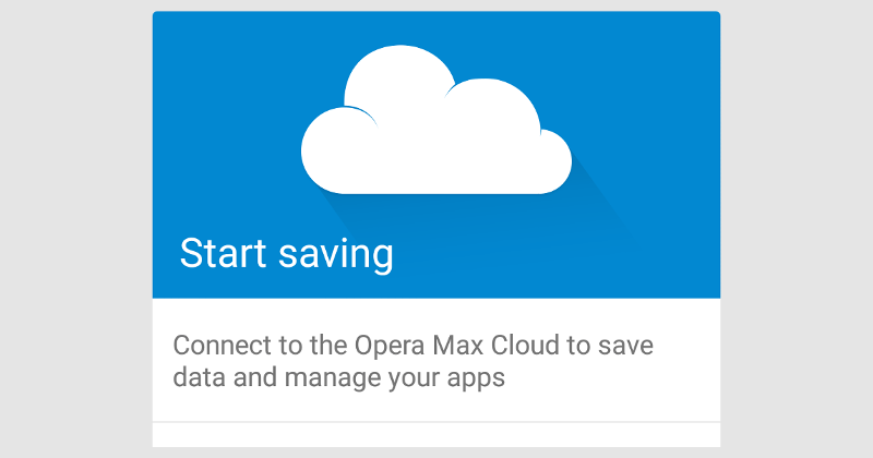 Opera Max now monitors Wi-Fi usage, block data-hungry apps