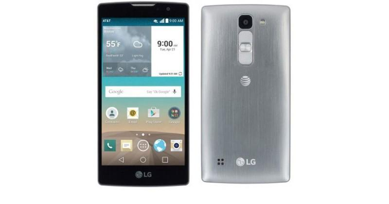 AT&T's LG Escape2 is the LG Spirit in spirit