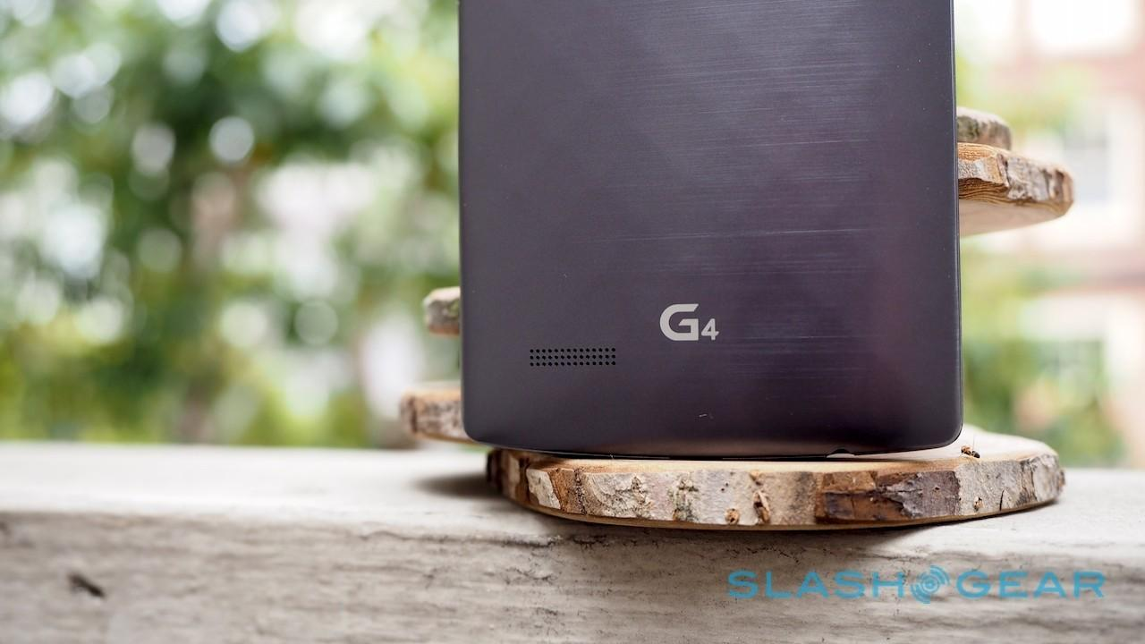 LG G4 Review – The hero Android needs - SlashGear