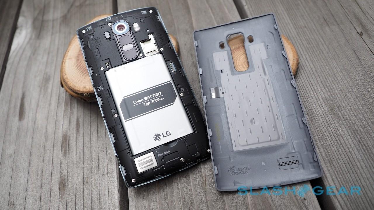LG G4 Review – The hero Android needs - SlashGear