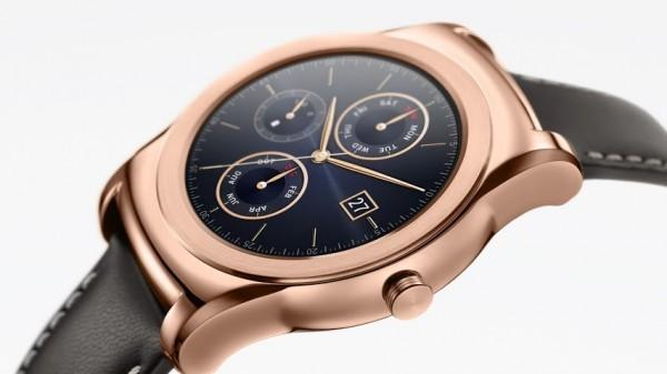 LG has a stranglehold on smartwatch display market
