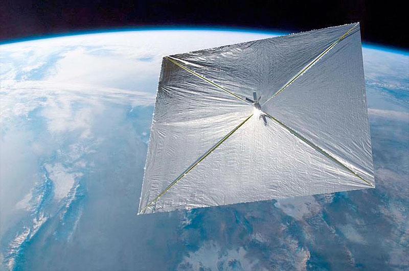 lightsail-solar-sail